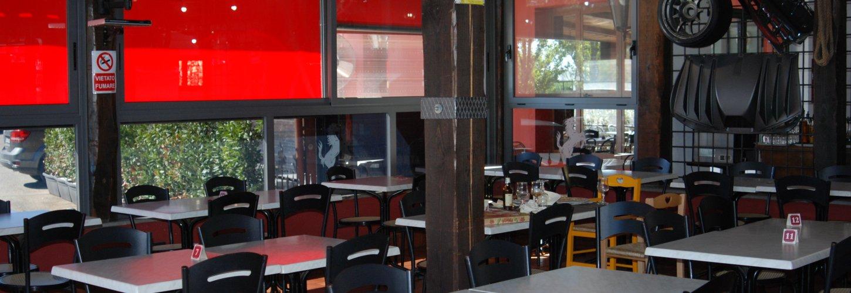 Ristorante Bar Del Cavallino